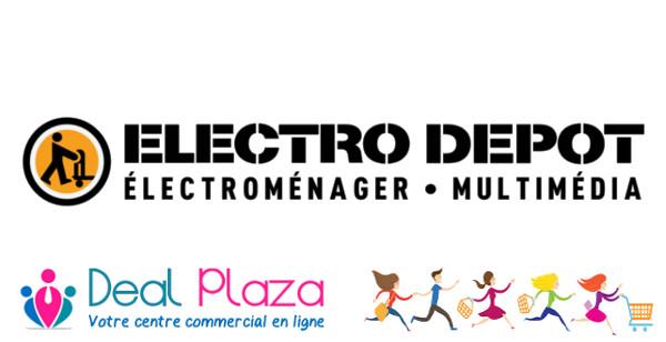 Electrodepot Fr Boutique Electro Menager High Tech
