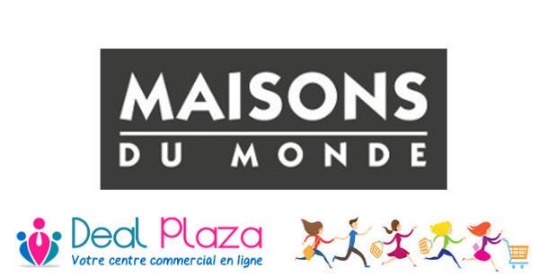 Maisondumondecom La Boutique En Ligne Maison Du Monde