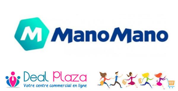 Manomano Fr La Boutique En Ligne Manomano